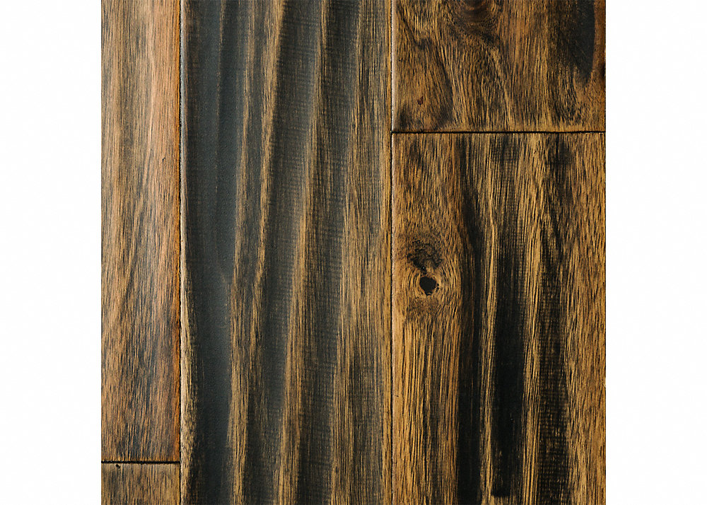 Mayflower Engineered 3 8 Quot X 5 Quot Smoked Acacia Lumber
