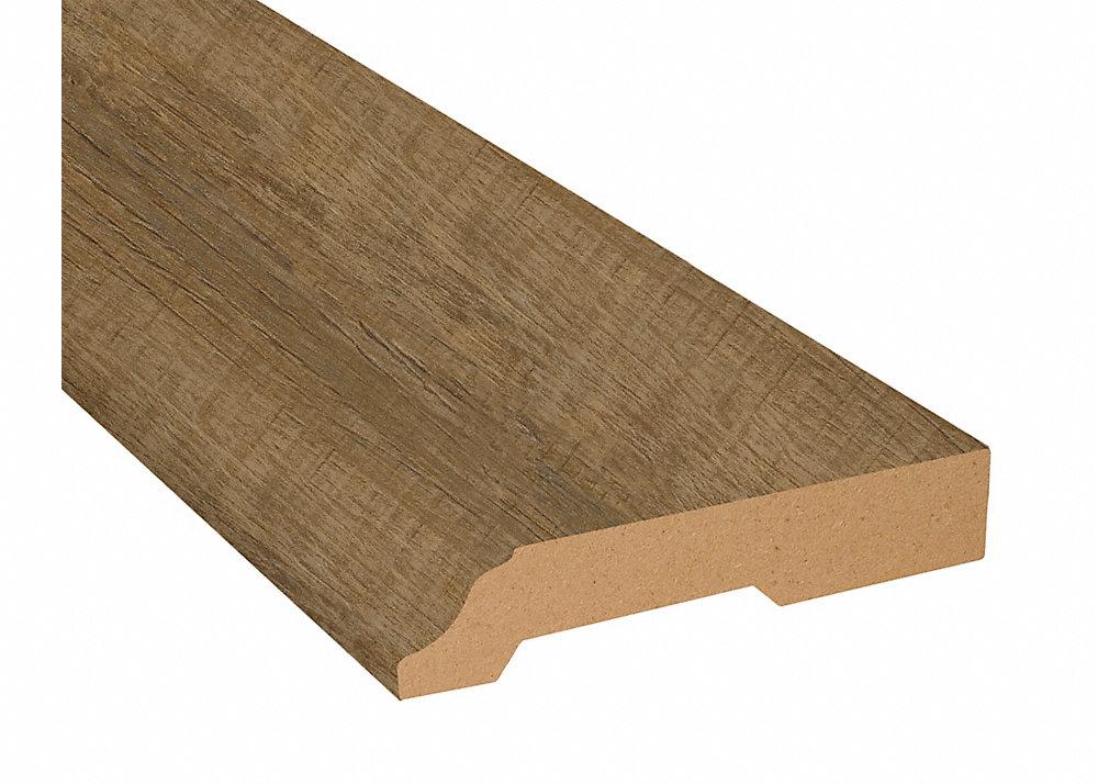 Farmland hickory evp baseboard lumber liquidators for Evp flooring installation