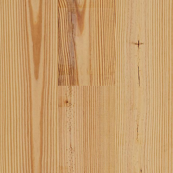 "3/4"" x 5-1/8"" Select Heart Pine"