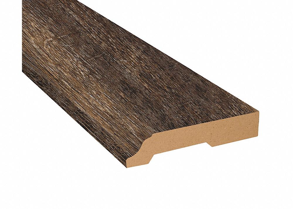 Rustic Village Oak Baseboard Lumber Liquidators