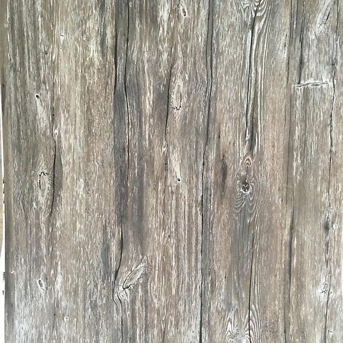 Lumber Liquidators Quiet Walk: Major Brand 1.3mm Picket Pine LVP