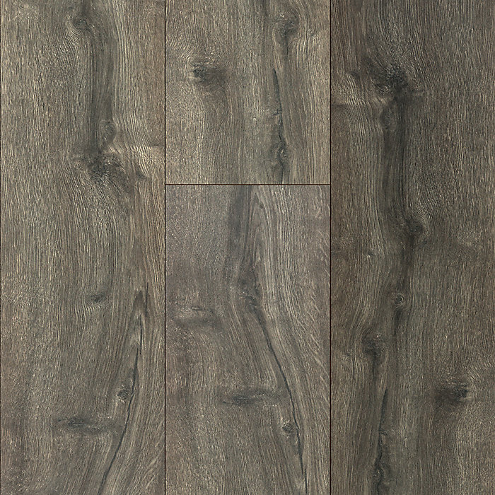 10mm Pad Hot Springs Hickory Laminate