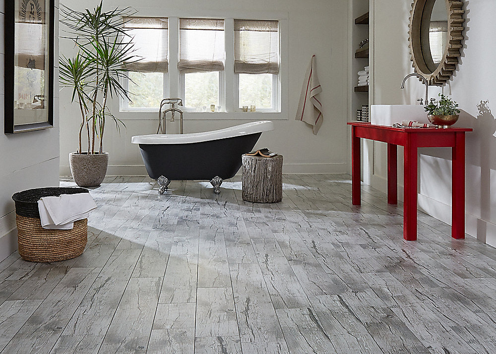 Unique Felsen Click Ceramic Plank
