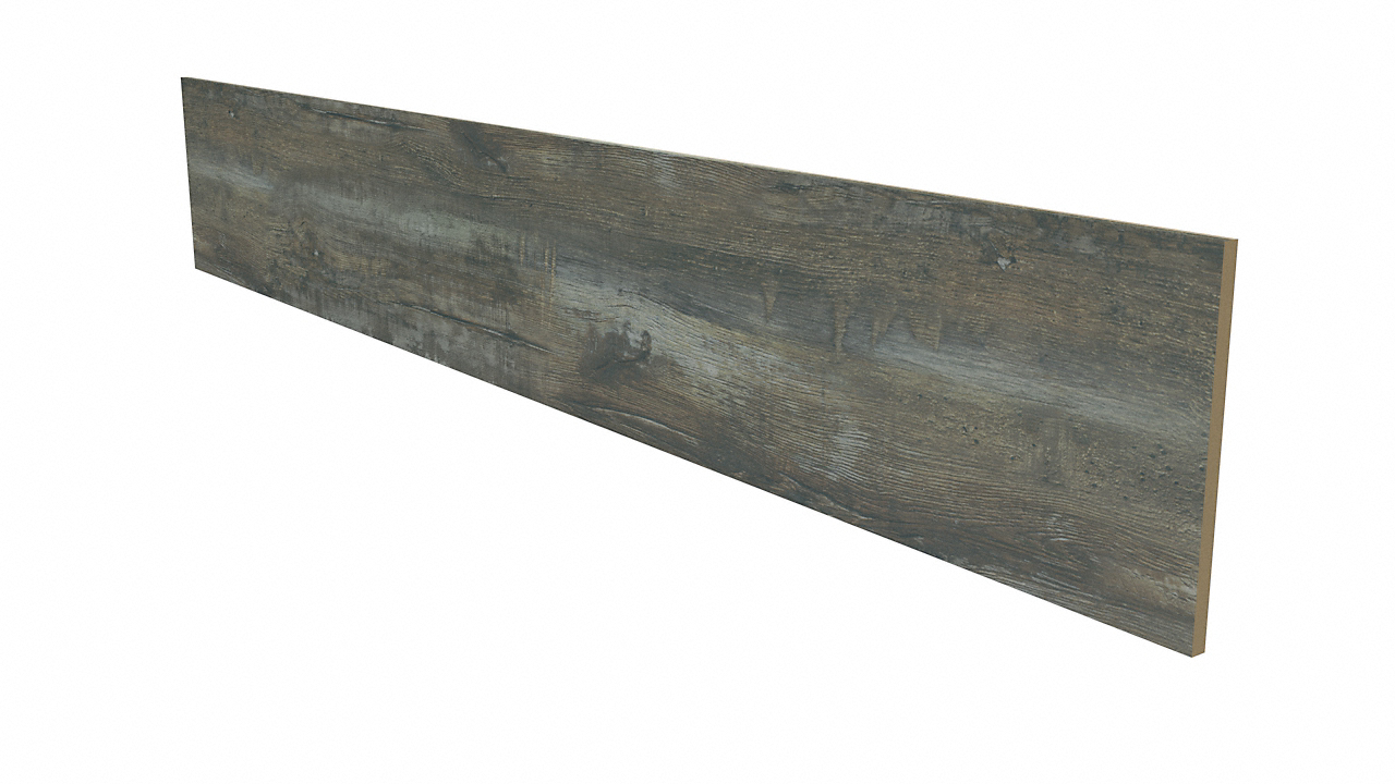 """48"""" Urban Loft Ash EVP Retro Fit Riser"""