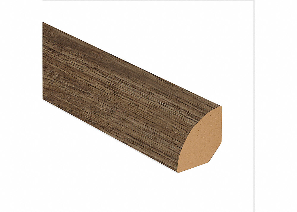 7 5 39 hillcrest walnut ccp quarter round lumber liquidators for Ccp flooring