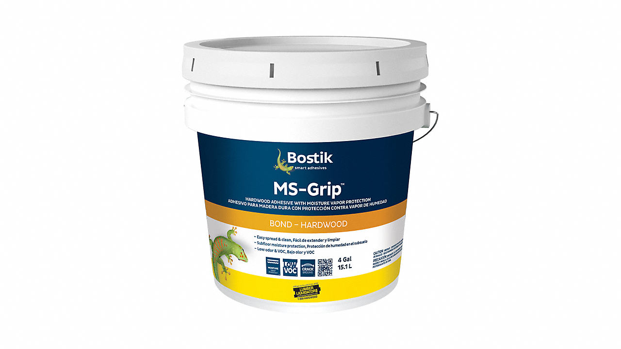 MS Grip 4 gallons