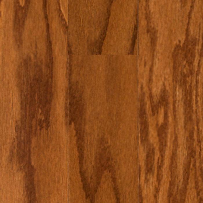"""3/8"""" x 3"""" Butterscotch Oak"""
