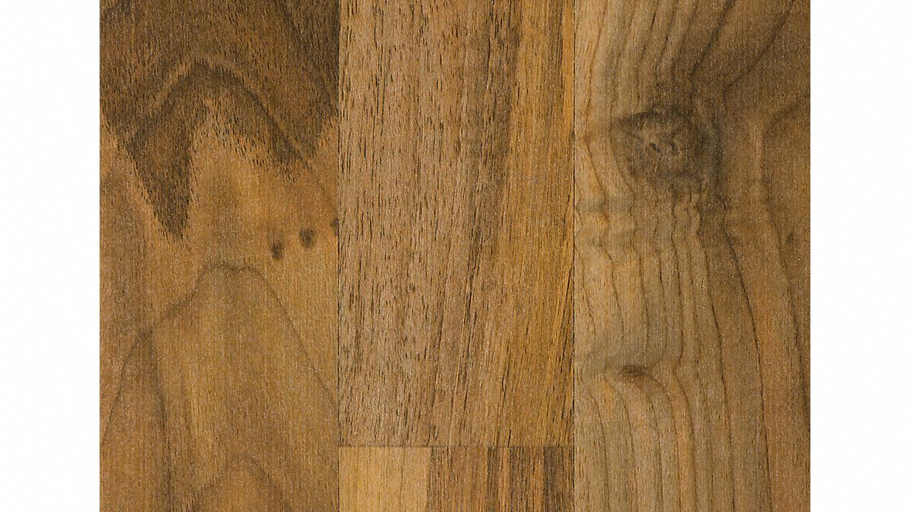 7mm Garden View Walnut - Major Brand | Lumber Liquidators