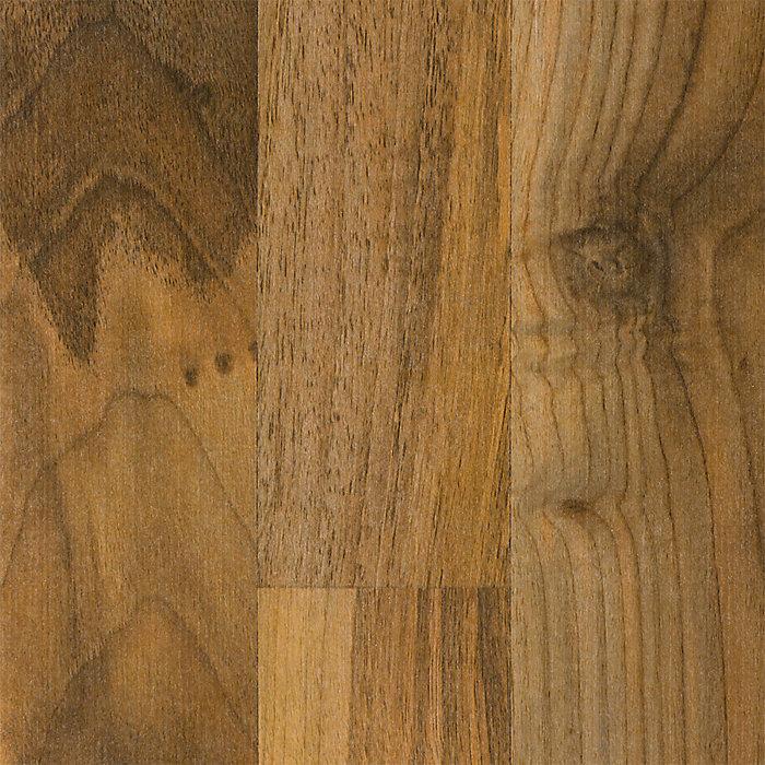 7mm Garden View Walnut Major Brand Lumber Liquidators