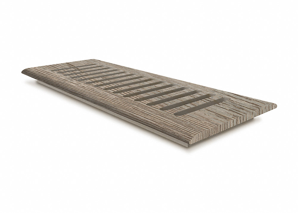 4 x 10 edgewater oak drop in grill lumber liquidators for Edgewater oak vinyl plank