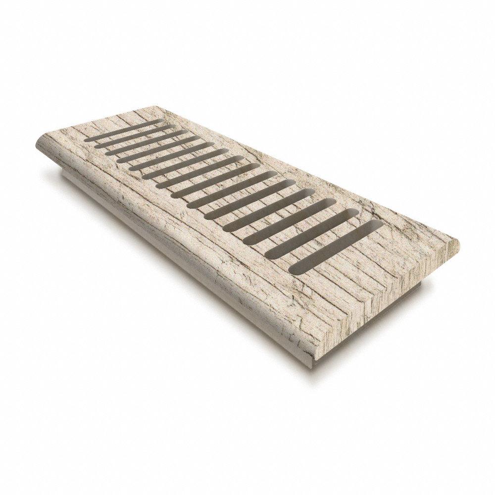 4 x 10 cape cod oak ccp drop in grill lumber liquidators for Ccp flooring