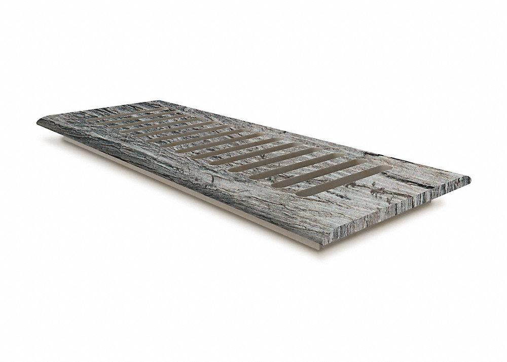 4 x 10 port haven oak ccp drop in grill lumber liquidators for Ccp flooring