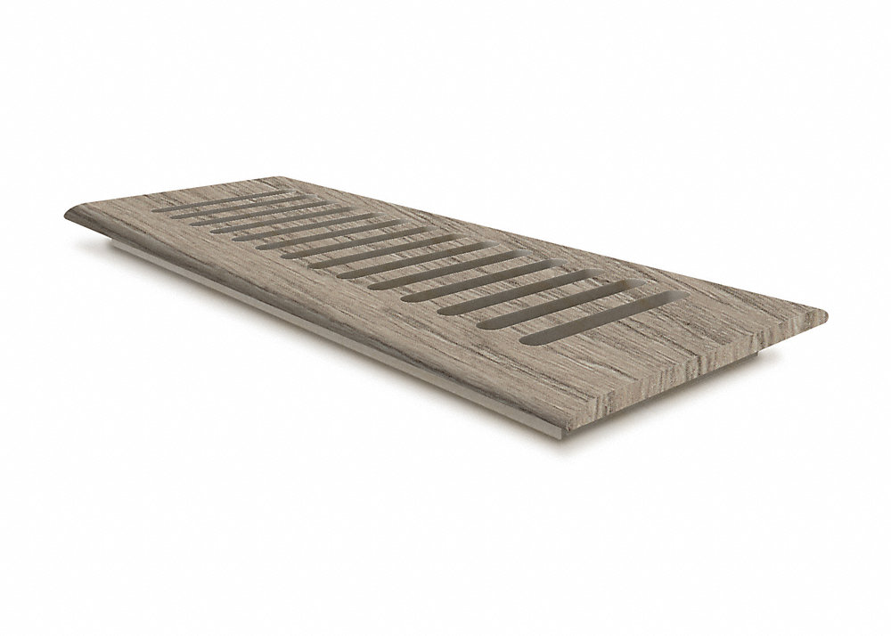 4 x 10 Driftwood Hickory EVP Drop In Grill