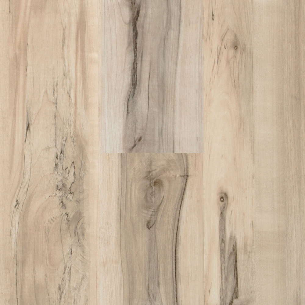 Natural maple evp coreluxe lumber liquidators for Coreluxe flooring