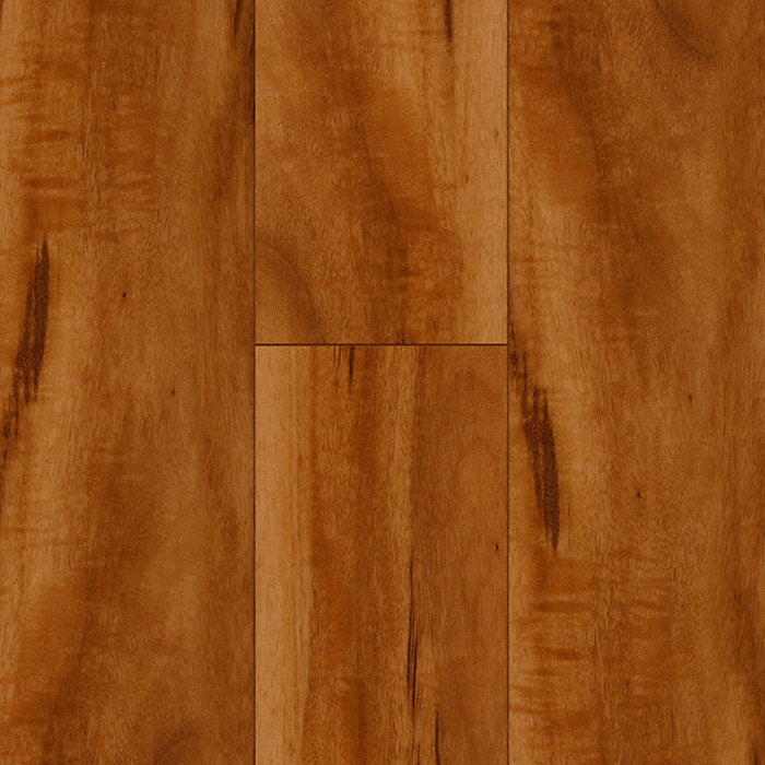 7mm pad brazilian koa evp coreluxe ultra lumber for Evp flooring