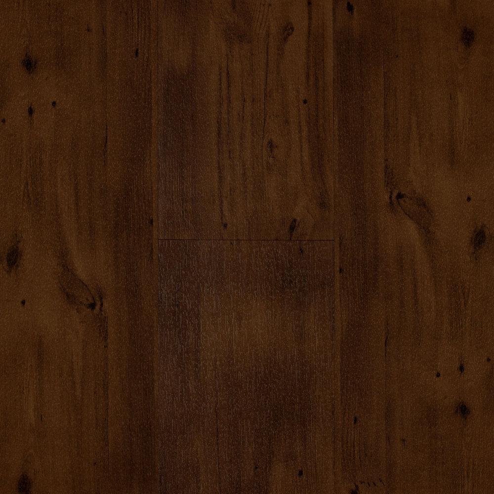 Tranquility 2mm King County Knotty Oak Luxury Vinyl Plank