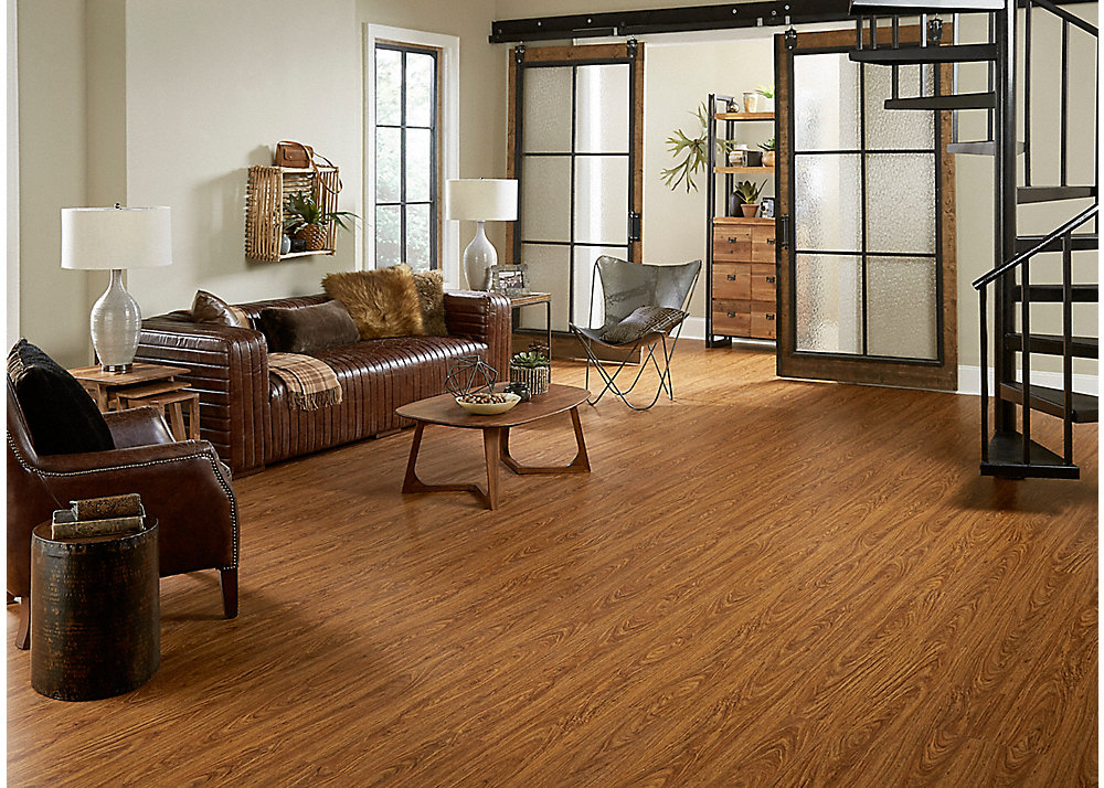Tranquility Xd 4mm Brazilian Cherry Lvp Lumber Liquidators Flooring Co