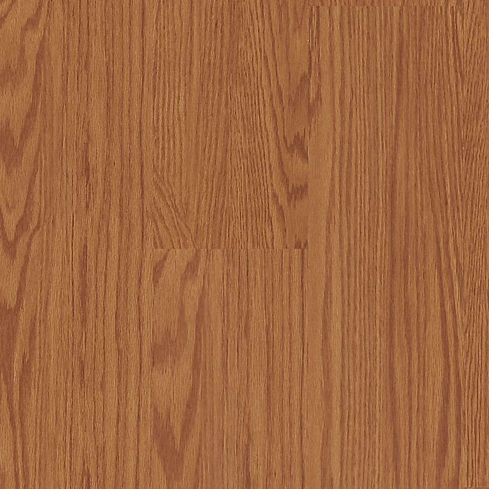 4mm Butterscotch Oak LVP