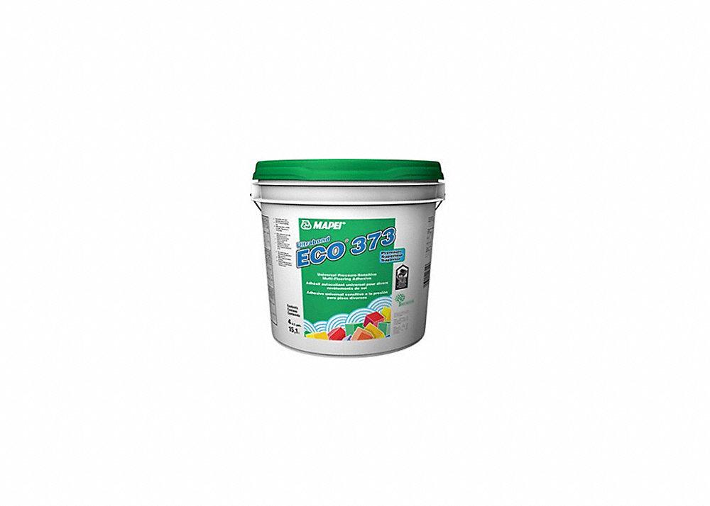 ECO 373 Pressure Sensitive Adhesive 1 Gallon