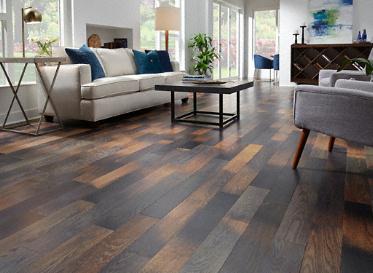 3 4 x 5 tribeca oak bellawood for Bellawood flooring reviews