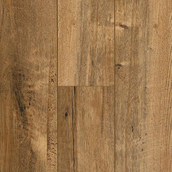 12mm+pad Copper Sands Oak