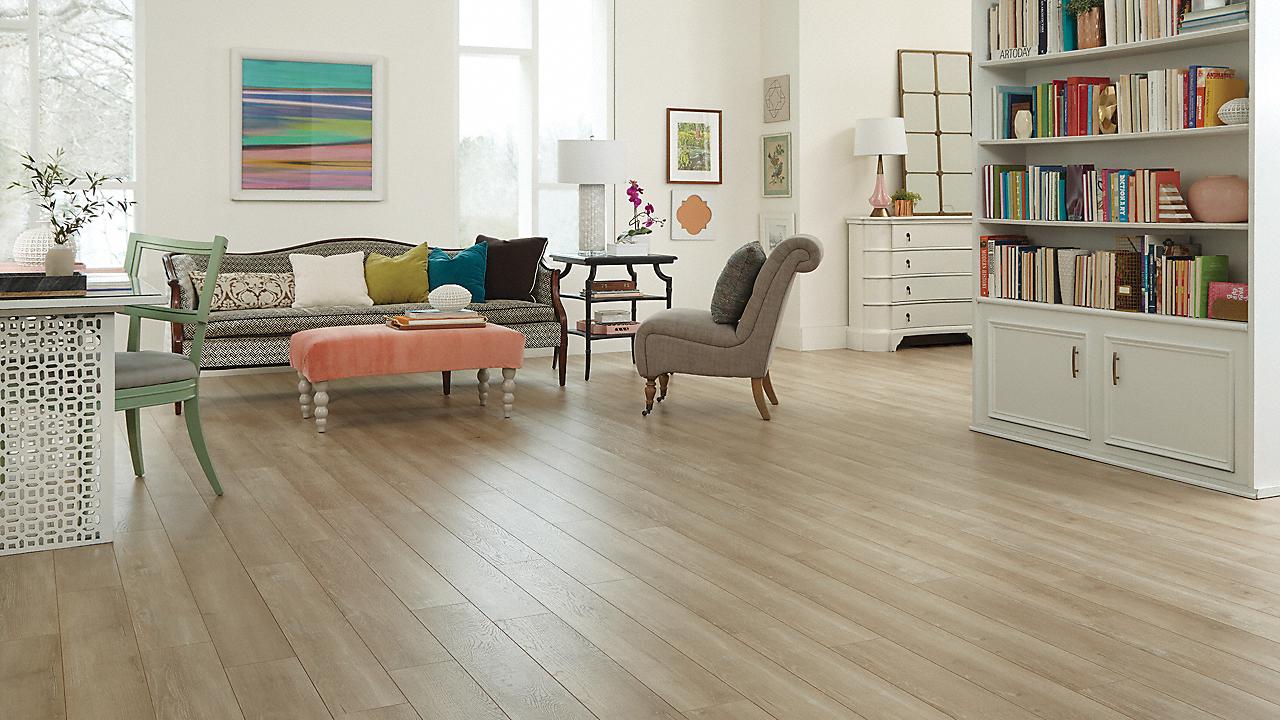 12mm Pad Sonoma French Oak Dream Home Xd Lumber