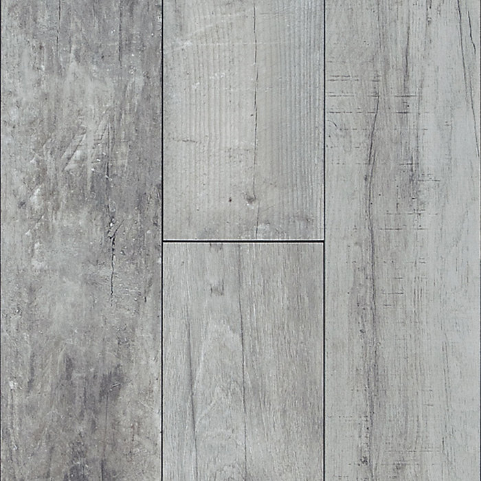 "48"" x 8"" Metro Concrete Oak Porcelain Tile"