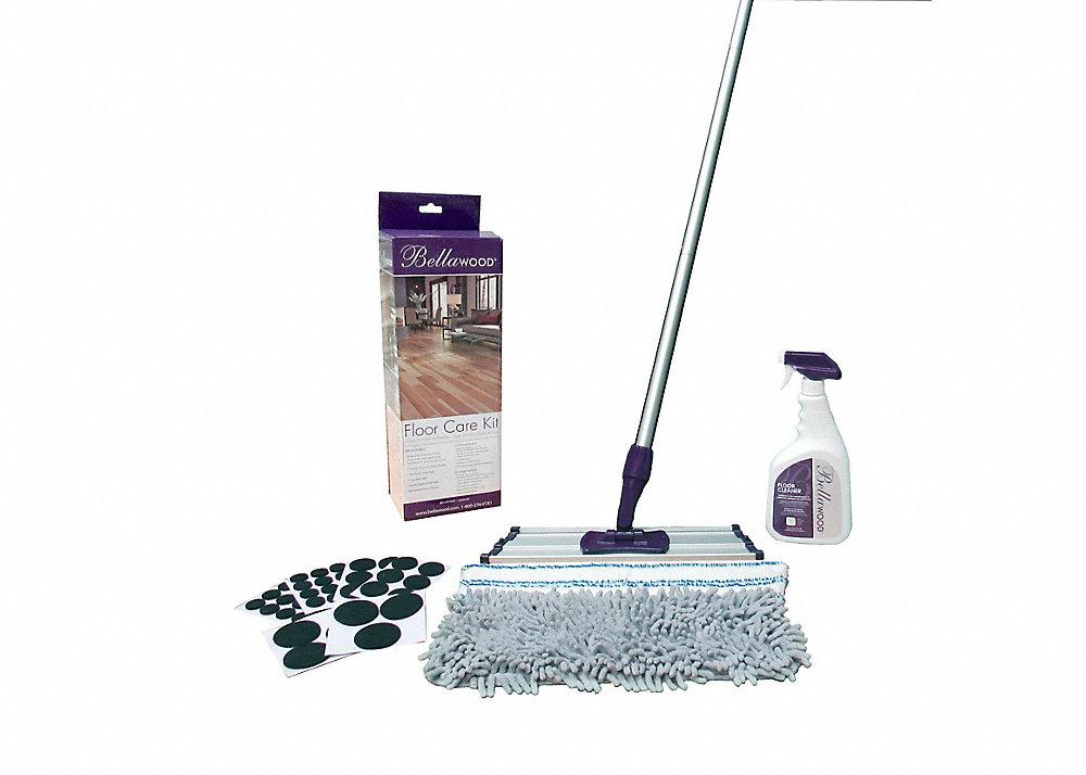 Floor Care Maintenance Kit Bellawood Lumber Liquidators