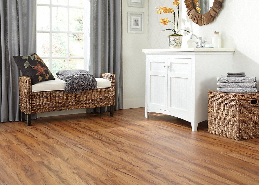 Vinyl Wood Flooring Planks >> Tranquility XD 4mm Pioneer Park Sycamore Luxury Vinyl ...