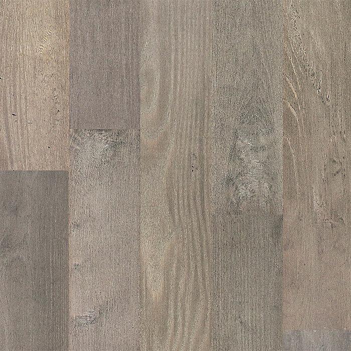 "3/4"" x 5"" Cashmere Gray Oak"