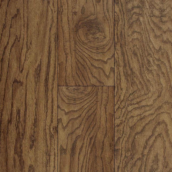 14mm+pad Burnished Oak