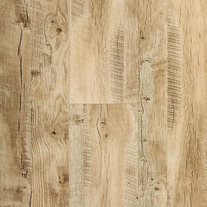 12mm Topsail Oak