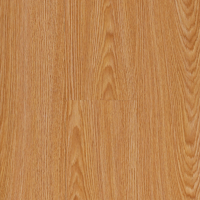 Peel and Stick 3mm Red Oak Luxury Vinyl Plank Flooring