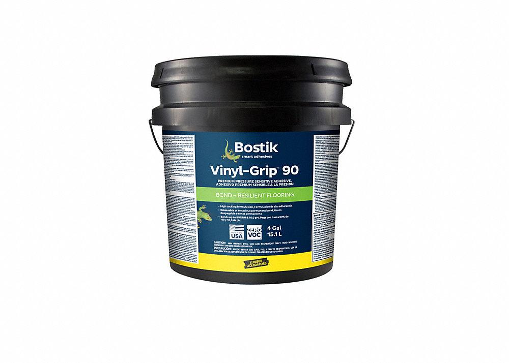 Vinyl-Grip 90 4 gallons
