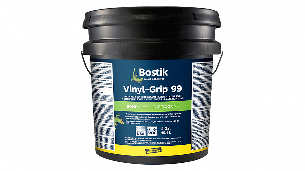 Vinyl-Grip 99 4 gallons