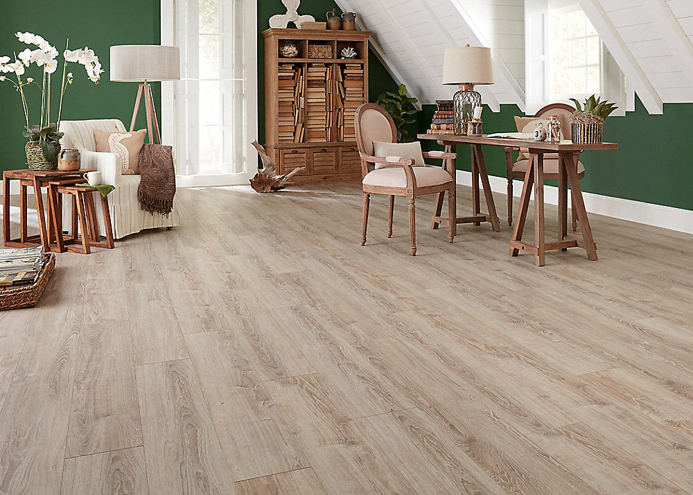 12mm Pad Seashell Oak Dream Home Xd Lumber Liquidators