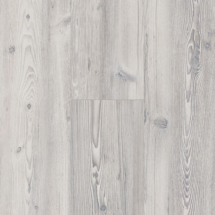 12mm White Grey Pine