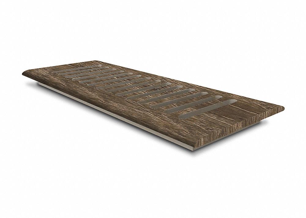 4 Quot X 12 Quot Rose Canyon Pine Drop In Grill Lumber Liquidators