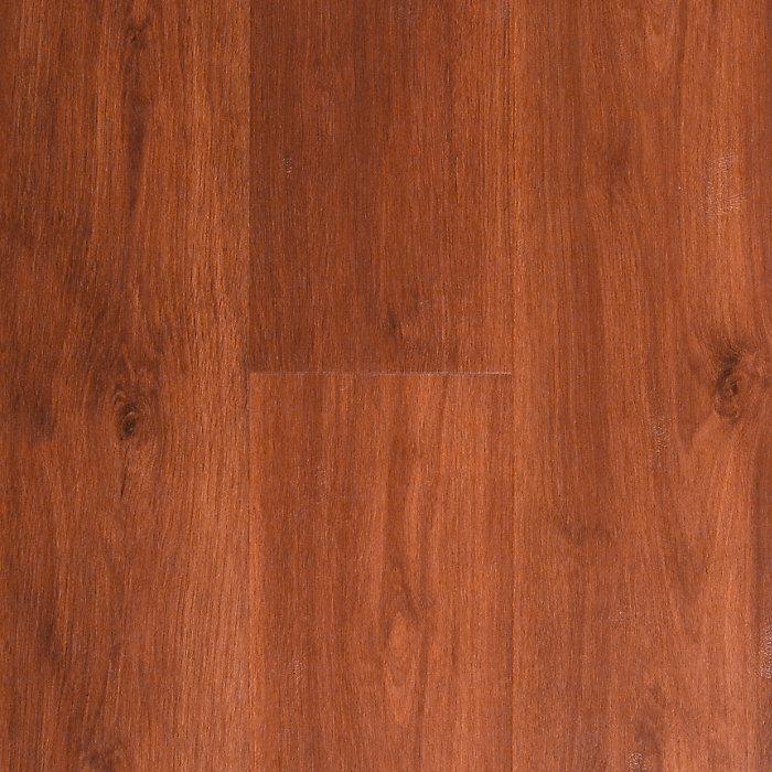 5mm Bonfire Oak Luxury Vinyl Plank Flooring