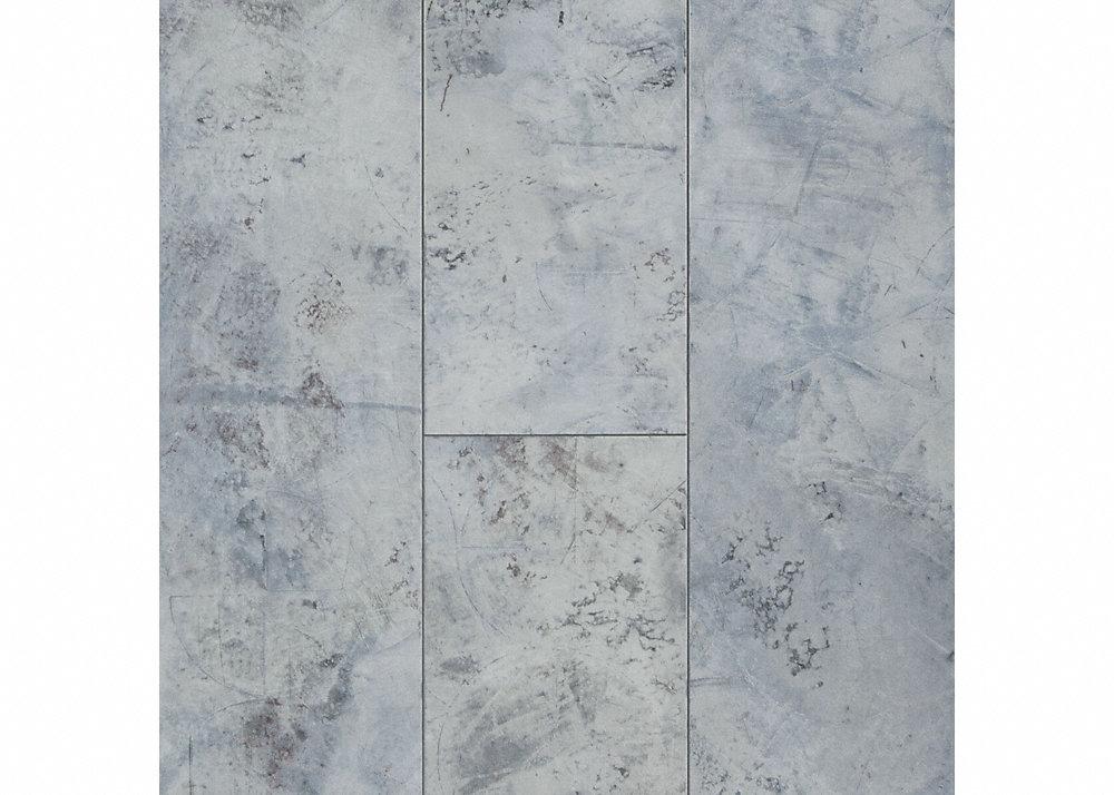 Canvas Blue Luxury Vinyl Plank Flooring - 5mm Thick