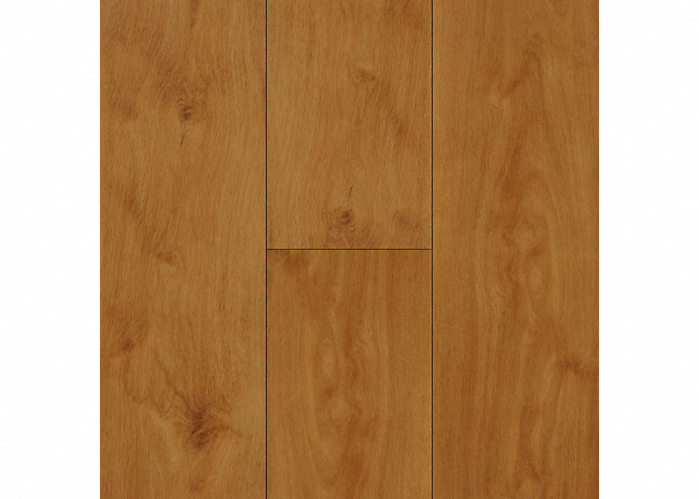 4mm Sweet Tea Oak LVP