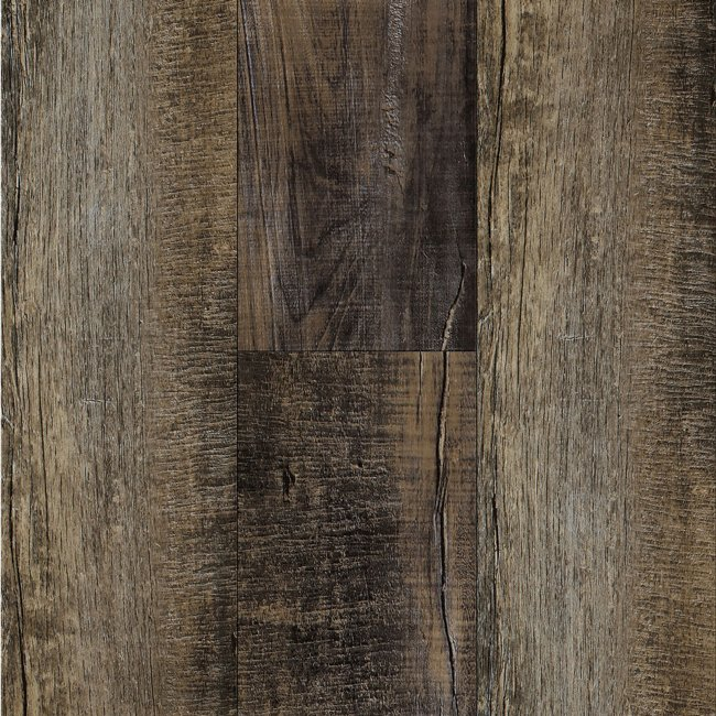 Oak Luxury Vinyl Plank Flooring