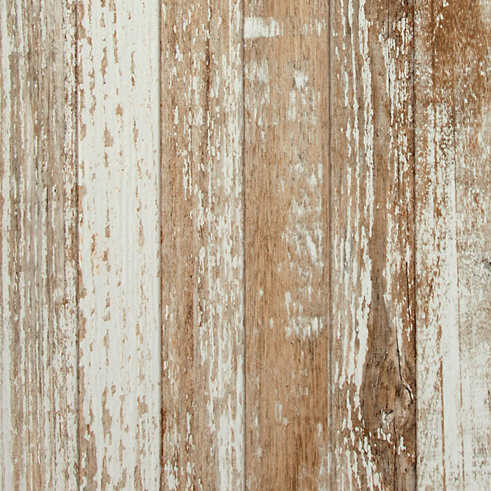 "24"" x 12"" Sugar Oak Ceramic Tile"