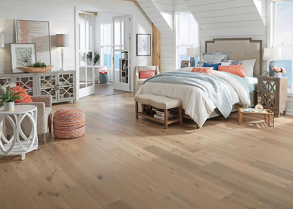 1 Year Flooring Material Material Installaton Warranty