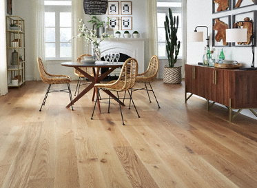 Bellawood Artisan Distressed Engineered 5 8 X 7 1 2 Geneva White Oak Engineered Hardwood Flooring Lumber Liquidators Flooring Co