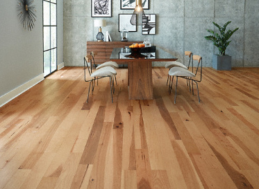 Bellawood Engineered 1 2 X 5 Matte Hickory Natural Engineered Hardwood Flooring Lumber Liquidators Flooring Co