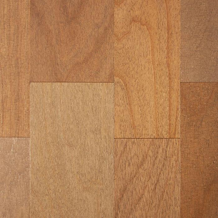 "3/8"" x 3-1/8"", 5"", 6-1/4"" Hampshire Bay Brazilian Oak"