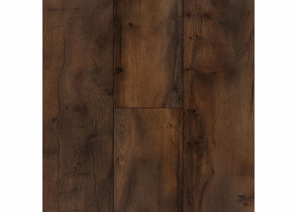 12mm Dark Vintage Oak