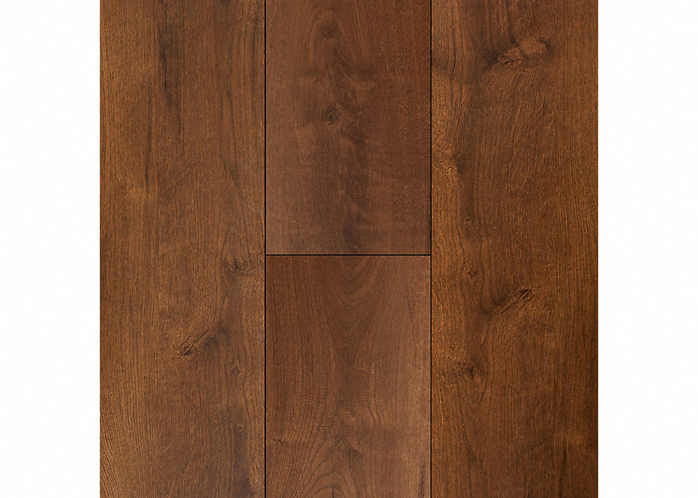 12mm Weathered Dark Oak