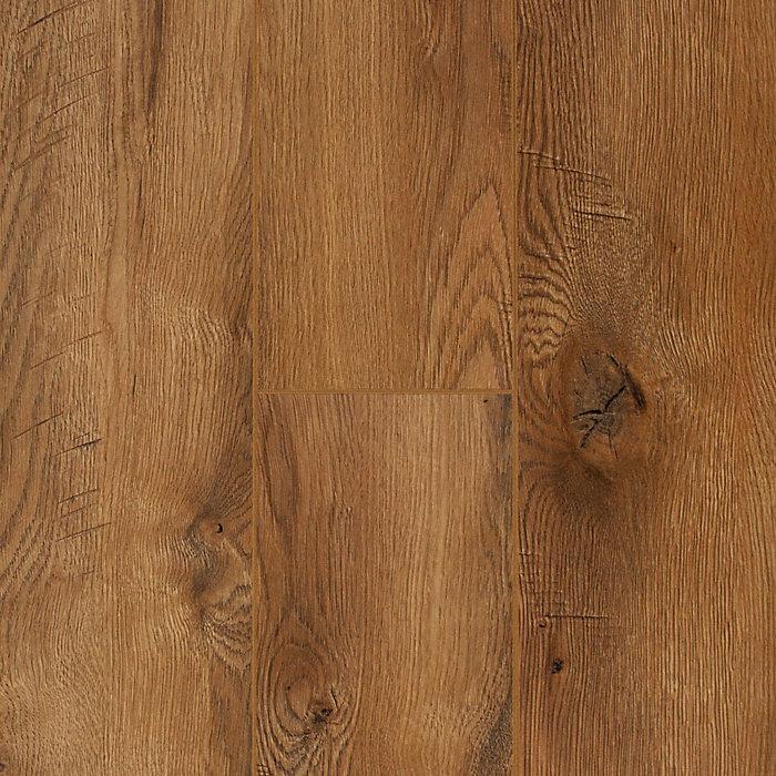 12mm Barley Oak